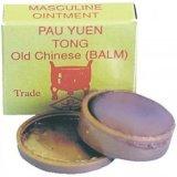 Bálsamo insensibilizante :Pau Yuen Tong Old Chinese Balm