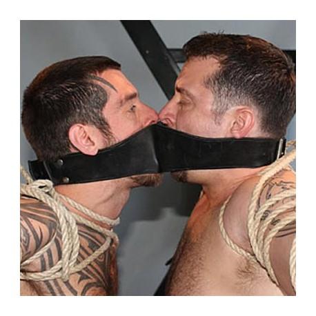 Double gag : Face to Face