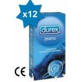 Durex : Jeans - ¡ Preservativos sencillos y eficaces !
