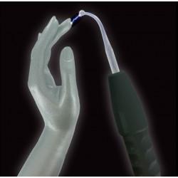 Zeus - Violet Wand Kit - Electro-Sexo