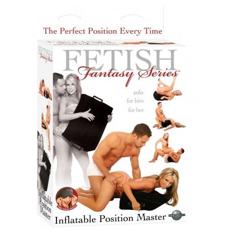 Position Master : Coussin de maintien gonflable