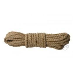 Cuerda japonesa de bondage - 100% Cáñamo Natural