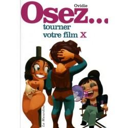 ... Se atreven a rodar su película X - Ovidie