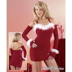 Sensual - sexy señora Claus