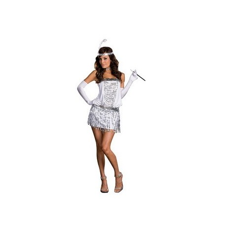 Costume femme - Année 20 - Charleston