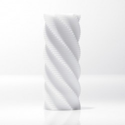 Tenga masturbador - espiral 3D