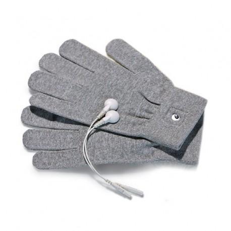 MyStim Magic Gloves - Guantes para electro-estimulación