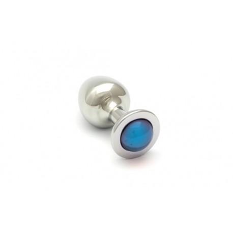 Joya íntima - Rosebud - Consolador anal: 8 colores / 3 tallas disponibles
