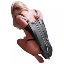 ArmBinder - Funda para brazos - Sumisión