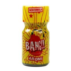 Poppers - Bang Aroma