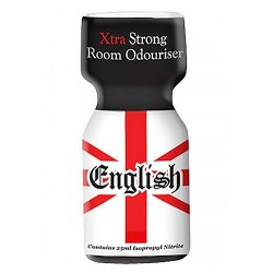 Poppers - Aroma inglés