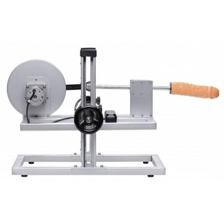 Pulverización - maldita máquina