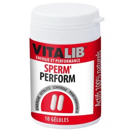 Vitalib esperma realizar