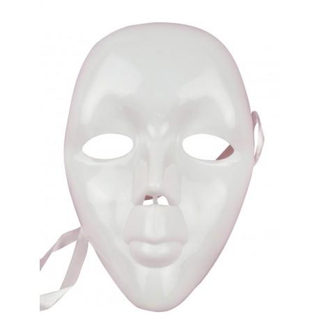 Máscara integral para fiesta sexy