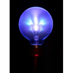 Zeus - Violet Wand - Adaptador bombillas