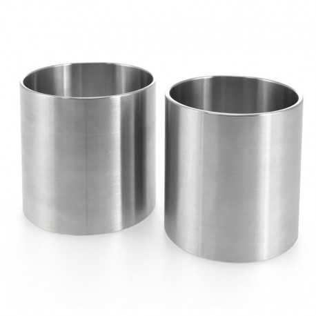 BallStretcher tubo - aluminio