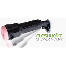 FleshLight succión - ducha de montaje