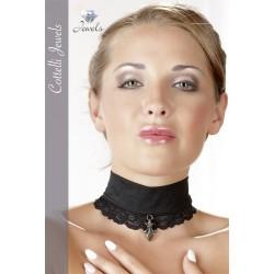 RAS del cuello - colgante sexy y encaje