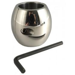Aluminio Oval ensanchador de la bola