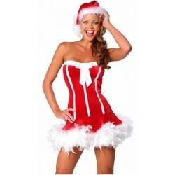 Sexy vestido de novia - vestido de Navidad madre