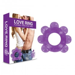 Love in the pocket - Love Ring Erection - Anillo pene