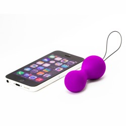 Magic Motion - Smart Bolas de kegel conectadas bluetooth