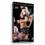 DVD instructivo: Aprendizaje de bondage y zurras