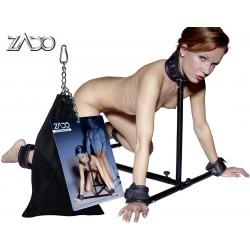 Picota de coacción - Sumisión BDSM, Bondage