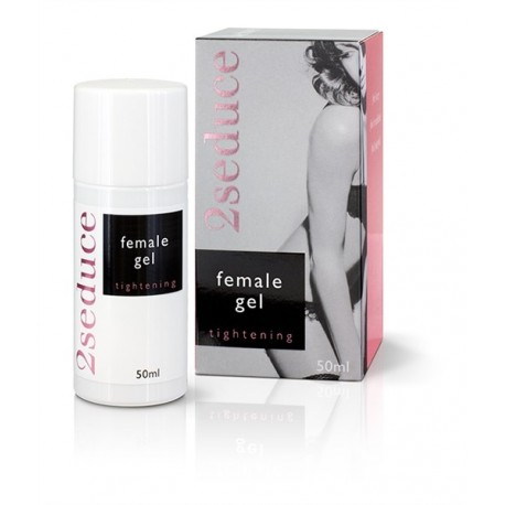 2Seduce - Tighten Gel - Gel estrecha vagina