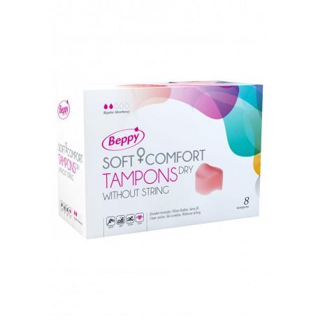 Beppy Comfort Tampons - Tampones higiénicos penetración