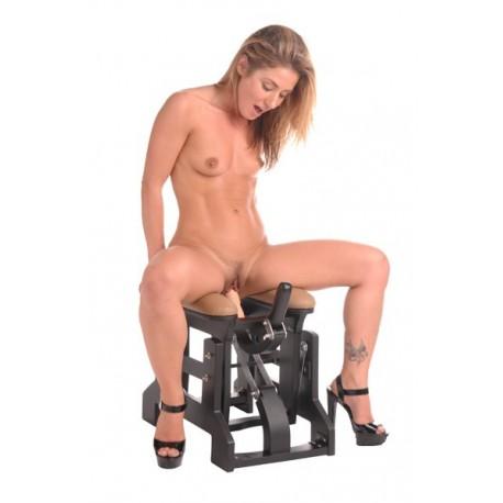 Love glider rider - sex machine mecánico balanceo