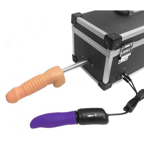 ToolBox Fucking Lover Machine - Caja de herramientas