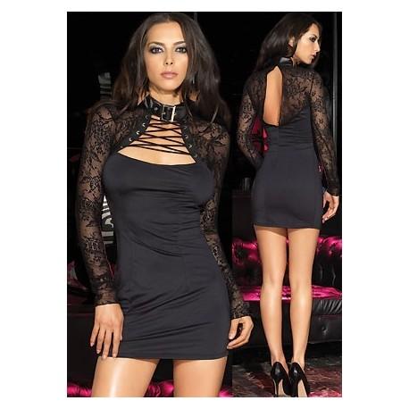 Abendkleid sexy, ultra-glamourös Clubwear