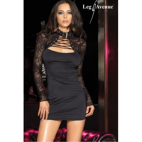 Abendkleid - Clubwear: Wild Spitze
