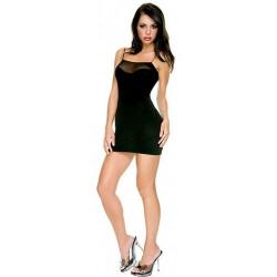 Vestido de fiesta - ClubWear : Simply black