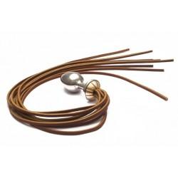 Rosebud - Whips - Látigo de cuero