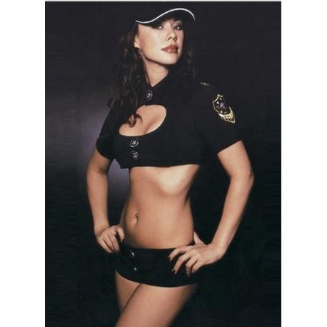 Kostüm Polizei: Miami Vice!
