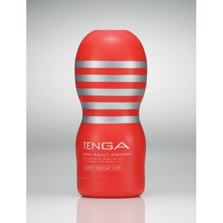 TENGA Deep Throat Onacups Standard Edition