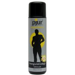 Pjur SuperHero Glide - Lubrificante vigorizante