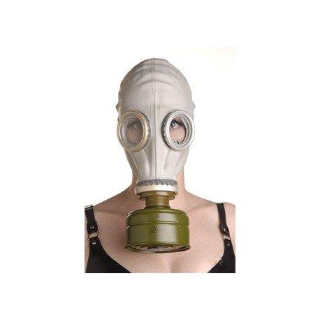 Gasmaske: Russische GP-5