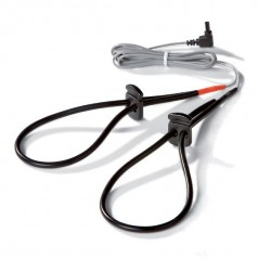 Mystim Rodeo Robin - Strap electroestimulación para testículos