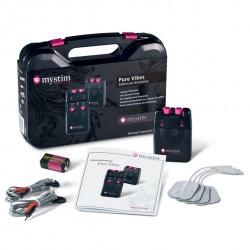 Mystim Tension - Unidad central para accesorios de electro-estimulación
