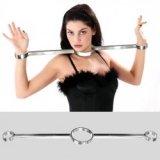 Yugo : Collar y esposas. Serie luxe inox