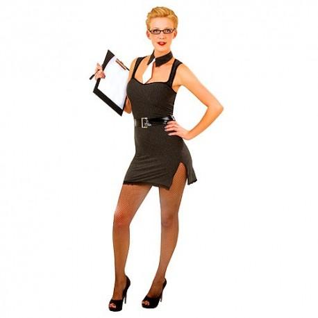 Costume de secrétaire - Business women sexy